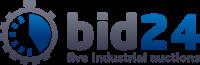 Bid24.pl -Używane maszyny spożywcze